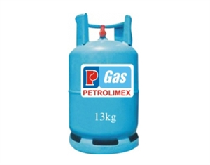 Bình Gas 2