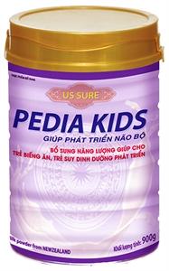 SỮA US SURE PEDIA KIDS