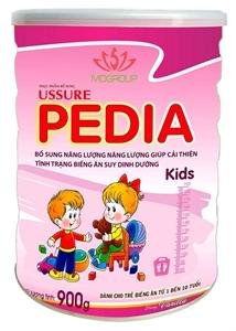 USSURE PEDIA KIDS (BA)
