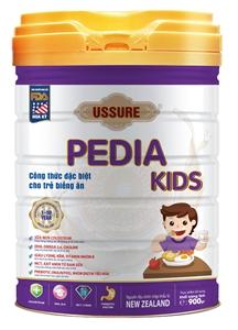 USSURE PEDIA KIDS