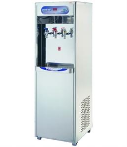 Máy lọc RO & nóng lạnh HS HM2681