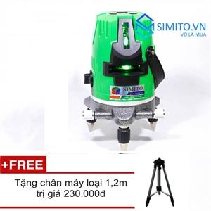 Máy Bắn Cốt SimiTo Máy Đánh Thăng Bằng Laser Máy Cân Mực Simito SMT 504X