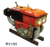 Động cơ Vikyno RV 195