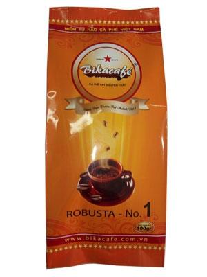Cà phê ROBUSTA 100gr