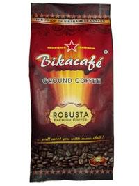 Cà phê xay ROBUSTA 100gr