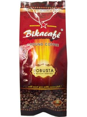 Cà phê xay ROBUSTA 500gr (bao bóng)