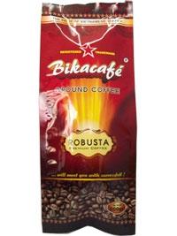 Cà phê xay ROBUSTA 100gr (bao bóng)
