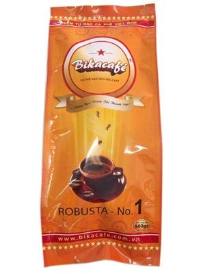 Cà phê ROBUSTA 500gr