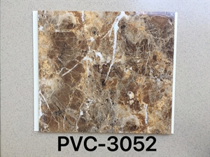 Tấm nhựa ốp trần PVC 3052 (30X300x0.9)cm