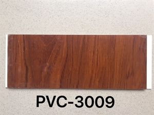 Tấm nhựa ốp trần PVC 3009 (30X300x0.9)cm