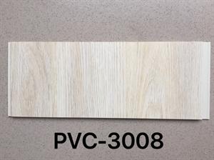 Tấm nhựa ốp trần PVC 3008 (30X300x0.9)cm