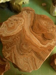 bàn đá thiên nhiên