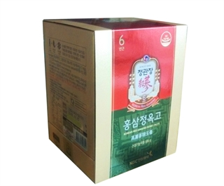 Cao Hồng Sâm mật ong (Extract with Honey Paste 500G)