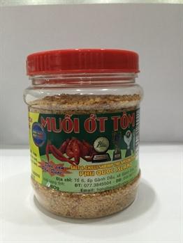 Muối Ớt Tôm hủ 250g