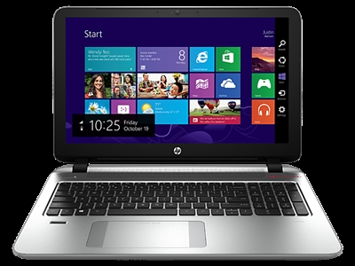 Laptop HP Envy 15TY4WQ i5 4210