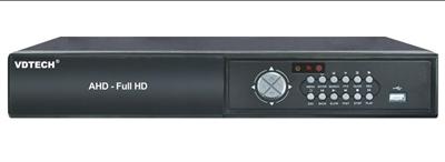 Đầu thu VDTECH VDT-2700AHD L-.1080N
