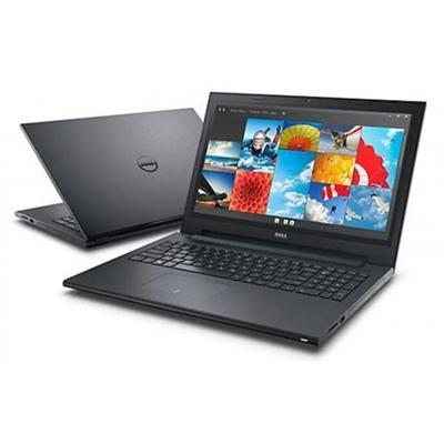 Laptop Dell 3567 I5-7200/4GB/500GB/AMD 2GB