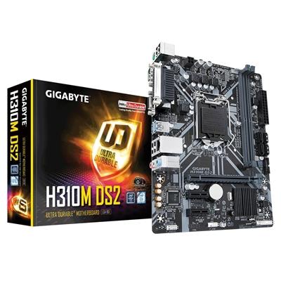 Mainboard Gigabyte H310M-DS2