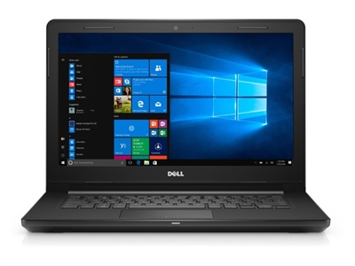 Dell Inspiron N3476/i5-8250U/4GB/1000GB/DVDRW/Intel HD 620