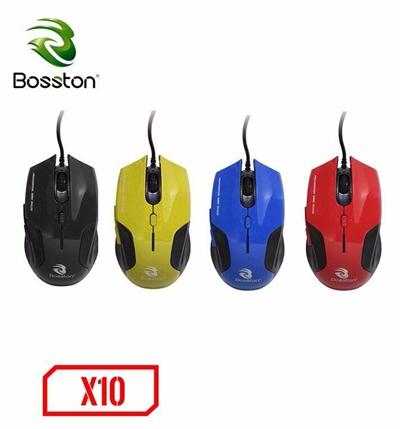 Mouse Bosston X10