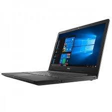 Dell Inspiron N3567G : I3-7100U | 4GB RAM | 1TB HDD | HD Graphics 620 | 15.6