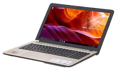 Laptop Asus X541UA i3 6100U/4GB/1TB/15.6