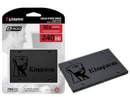 SSD 240G KINGSTON