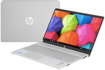 HP Pavilion 15 cs1044TX i5 8265U/4GB/1TB/MX130/Win10