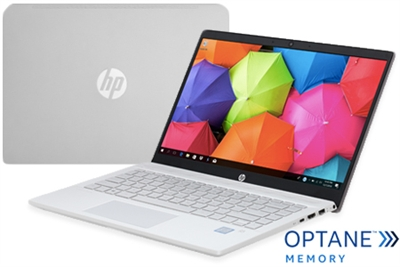 HP Pavilion 14 CE1018TU I5 8265U/4GB+16GB/1TB/Win10/(5RL41PA)