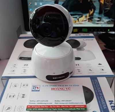Camera Wifi IP KB KW-H2 IP 2.0