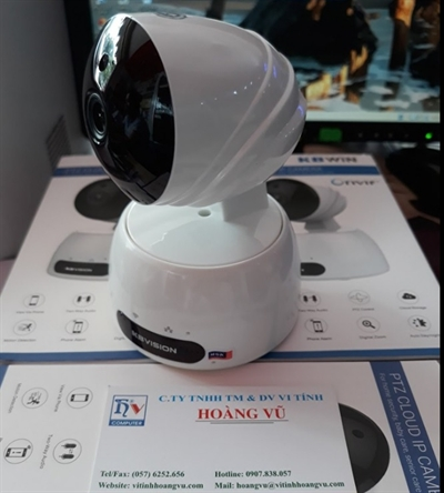 Camera Wifi IP KB-VISION KW-H1 IP 1.0