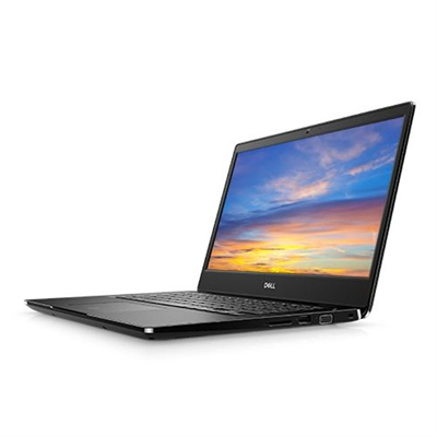 Dell Latitude 3400 70185531 (i3 8145U/4GB RAM/1TB HDD/Intel UHD 620/14 inch HD/Win 10)