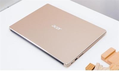 Acer Swift 3 SF315 52 38YQ i3 8130U/4GB/1TB/Win10 (NX.GZBSV.003)