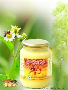 Sữa ong chúa 500g