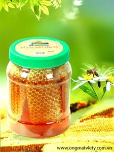 Tổ sáp ong Yên Tử 1kg