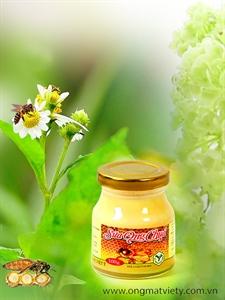 Sữa ong chúa loại đặc biệt 100g
