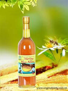 Mật ong hoa nhãn 750ml
