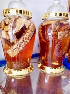 Rượu nhân sâm sữa ong chúa 10 lít