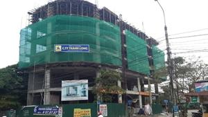 Tòa nhà KHANH DU FLEXIBLE BUILDING