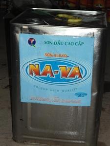 Sơn dầu NaVa