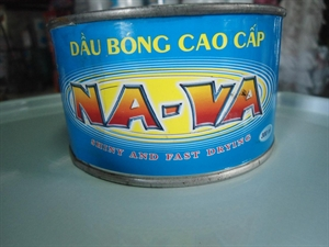 Dầu bóng cao cấp NaVa