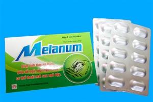 Melanum