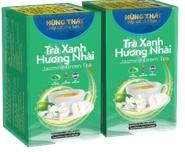 Trà Xanh Hương Nhài Túi Lọc 50G