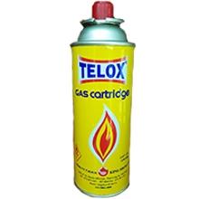Bình gas mini Telox 220g