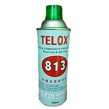 Telox dầu chống sét 813