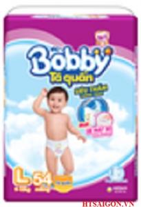 TÃ QUẦN BOBBY L 54 MIẾNG