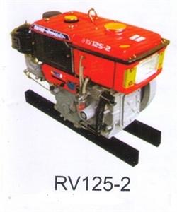 Động cơ Vikyno RV 125-2