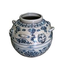 Bình gốm Bồ Bát