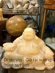 Phật Di Lặc Ngọc Hoàng Long Dáng ngồi