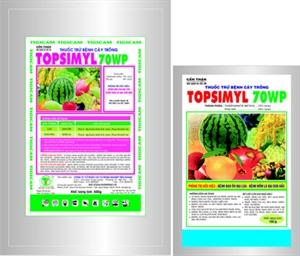 TOPSIMYL 70WP